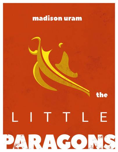 The Little Paragons. Find it on Amazon.com